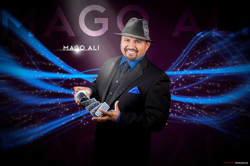 magician, dallas, plano, fort worth, irving, texas