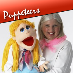 Puppets Dallas Puppet Show For Kids Party Ideas