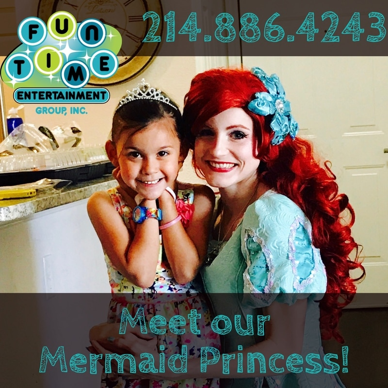 Mermaid party, princess party, under the sea party, ocean party, party ideas for girls, mermaid party dallas, mermaid princess, beautiful party princess dallas, dallas, Frisco, Plano, Richardson, Southlake, Fort Worth, McKinney, Allen