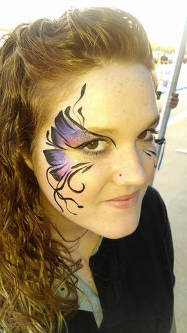 Face painting dallas, face painter dallas, face painting ideas for girls, face paint, face art, face makeup, plano, frisco, carrollton, mckinney, tx, dallas halloween makeup