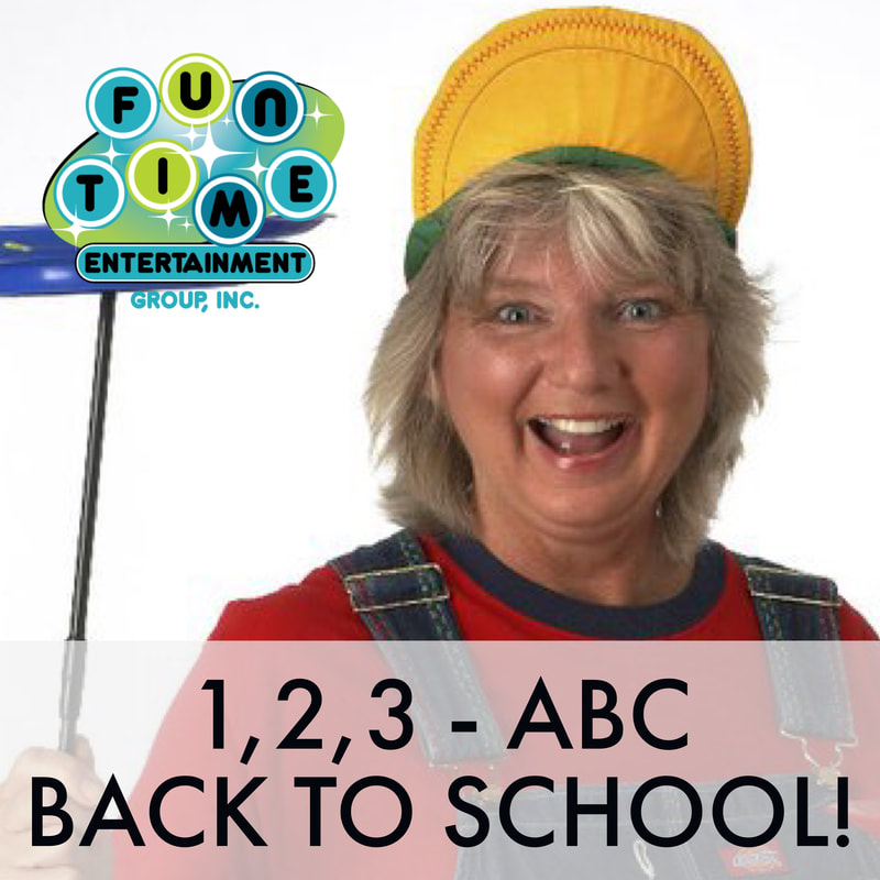 Back to school show, show for kids, eerly education, kids show, fall show for kids, dallas kids show