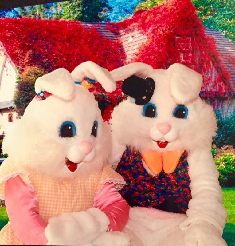 easter bunny, dallas, plano, fort worth, frisco, texas