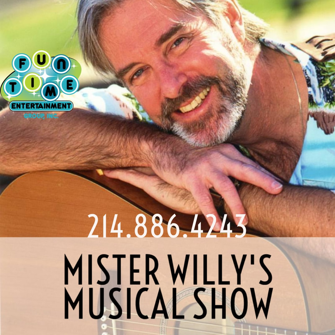 musical show for kids, kids show, kids show dallas, dfw music show for kids, birthday show for kids