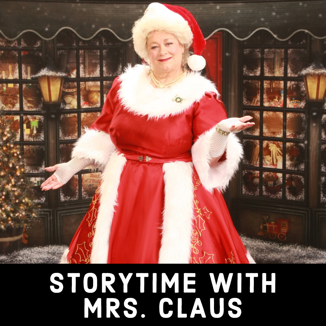 Virtual Christmas Party, Virtual Christmas show, Virtual Holiday, Virtual Christmas Entertainment, Virtual Mrs Claus