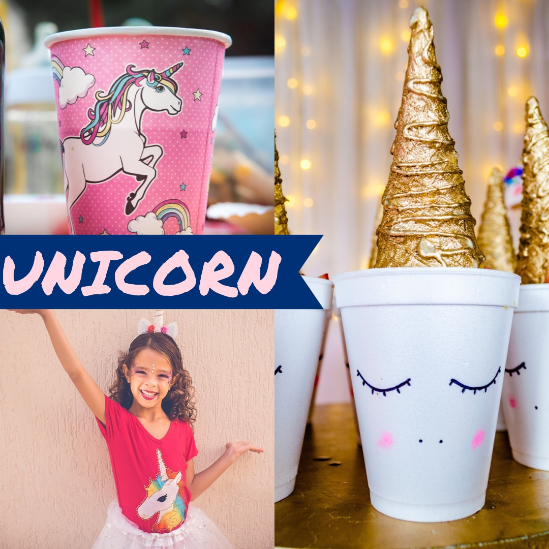toddler birthday ideas, girl birthday ideas, theme birthday, unicorn birthday
